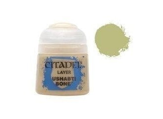 Layer: Ushabti Bone (12ml)