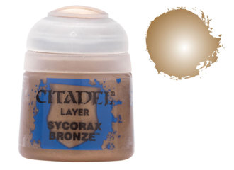 Layer: Sycorax Bronze (12ml)