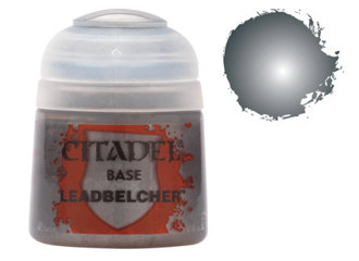 Base: Leadbelcher (12ml)