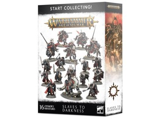 AoS:  Start Collecting! Slaves to Darkness