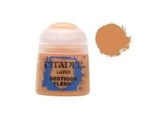 Layer: Bestigor Flesh (12ml)